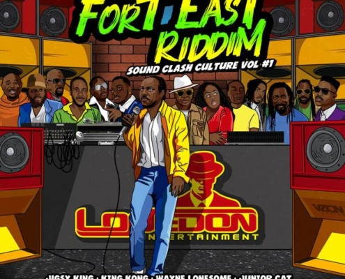 Fort East Riddim