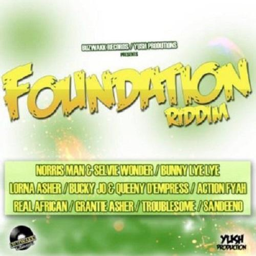 foundation-riddim