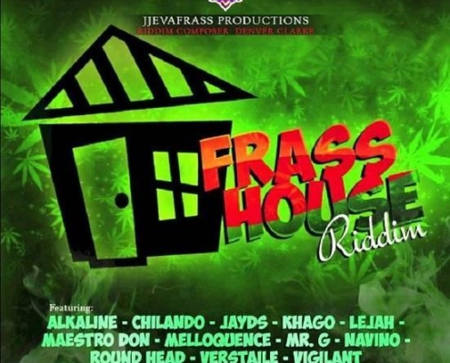 Frass House Riddim
