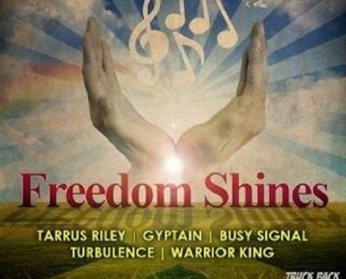 Freedom Shine Riddim Truckback Records