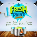 Fresh Paint Riddim 2019