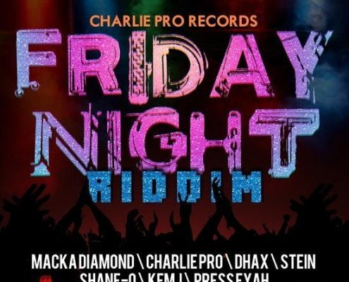 Friday Night Riddim