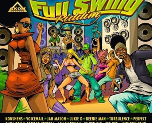 Full Swing Riddim