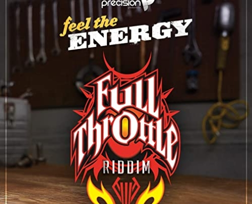 Full Throttle Riddim Soca