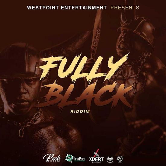 Fully Black Riddim