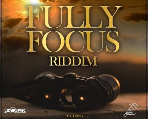 Fully Focus Riddim