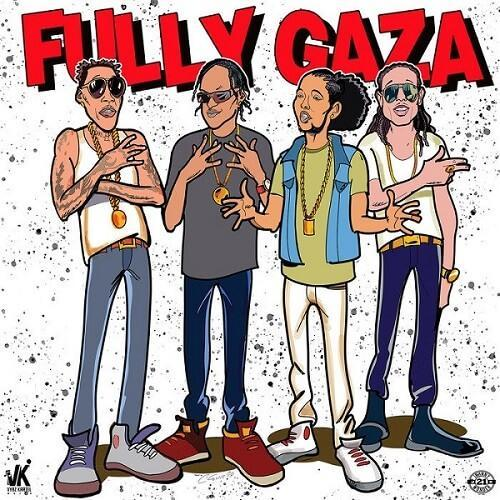 Fully Gaza Riddim