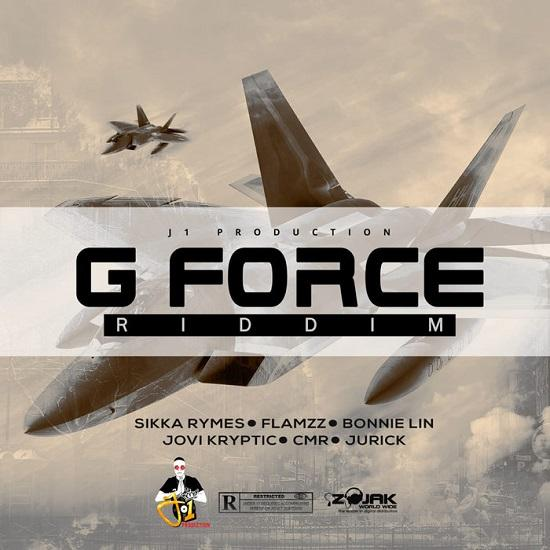 G Force Riddim