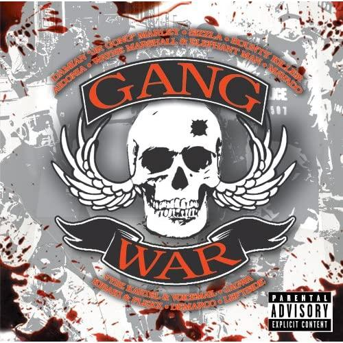 Gang War Riddim 2007