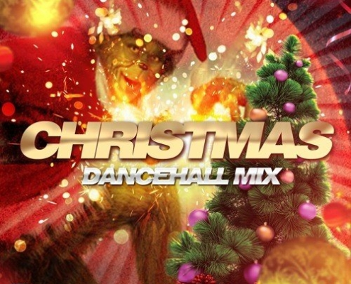 Gazapriince Christmas Dancehall Mix 2018