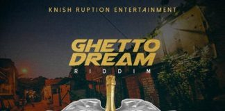 Ghetto Dream Riddim