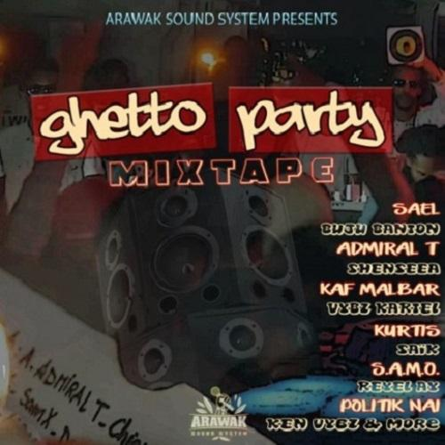 Ghetto Party Mixtape
