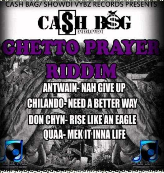 Ghetto Prayer Riddim