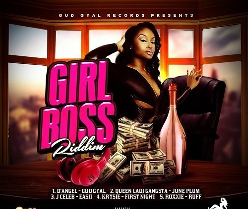Girl Boss Riddim