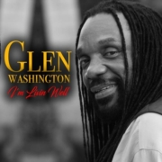 Glen Washington Im Livin Well Album