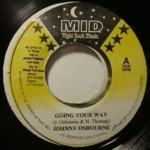 Going Your Way Riddim 1982