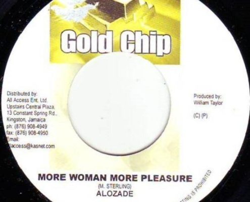 Gold Chip Riddim