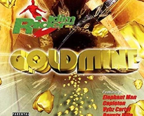 Gold Mine Riddim