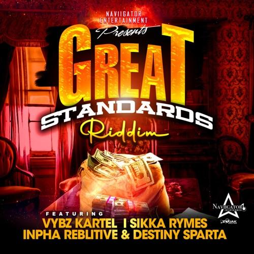 Great Standards Riddim