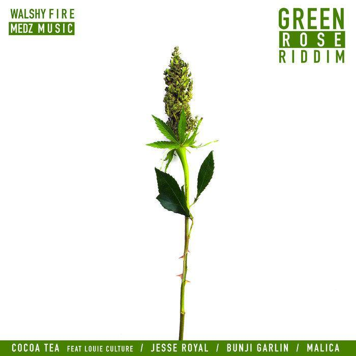 Green Rose Riddim