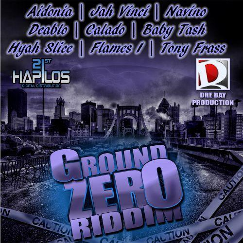 Ground Zero Riddim