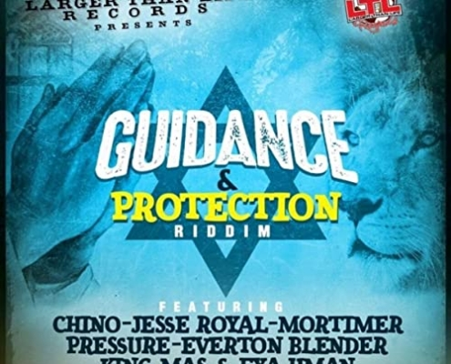 Guidance Protection Riddim