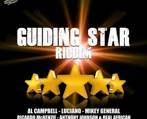 Guiding Star Riddim