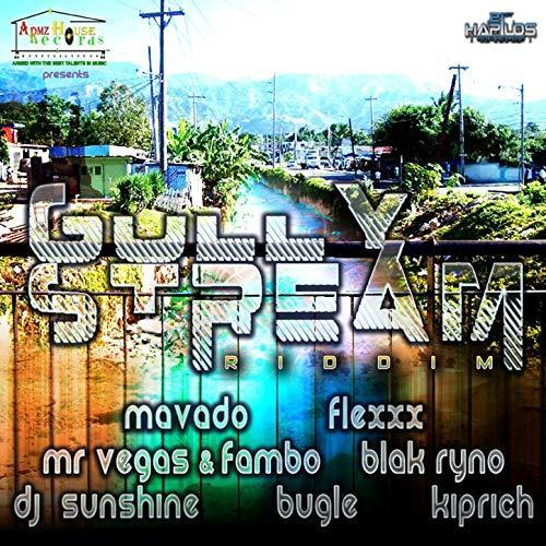 Gully Stream Riddim