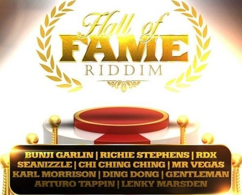 Hall Of Fame Riddim