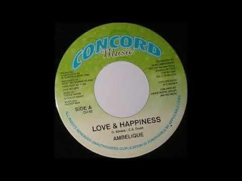 Happiness Riddim