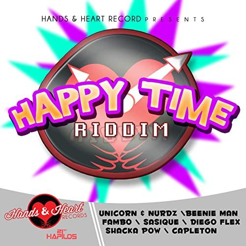 Happy Time Riddim 2012