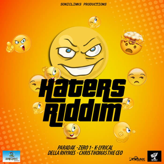 haters riddim – soniclinks productions