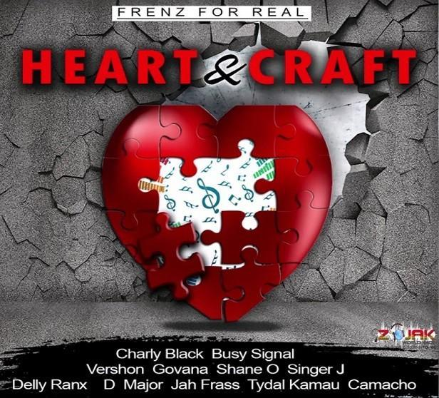 Heart Craft Riddim