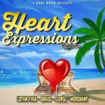 Heart Expressions Riddim