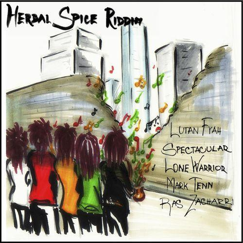 Herbal Spice Riddim