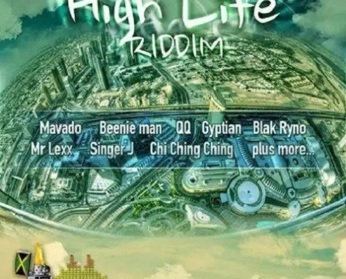 High Life Riddim Ja Productions