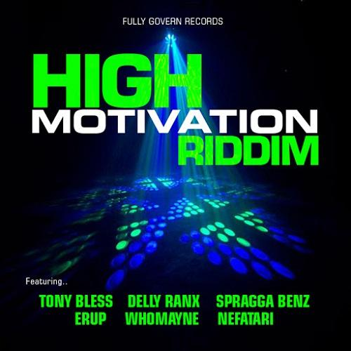 High Motivation Riddim