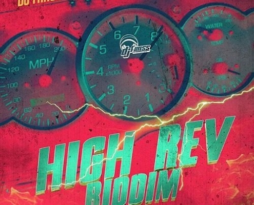 High Rev Riddim