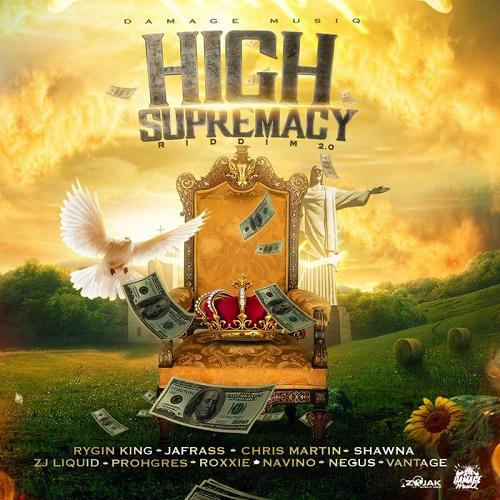 High Supremacy Riddim 2