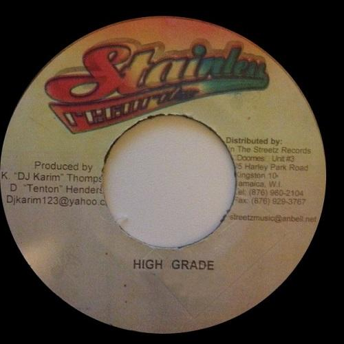 Highgrade Riddim