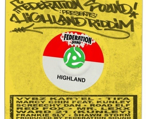 Highland Riddim Federation Sound
