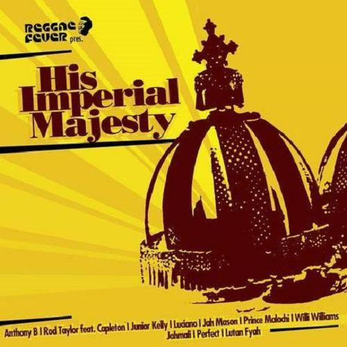 His Imperial Majesty Riddim
