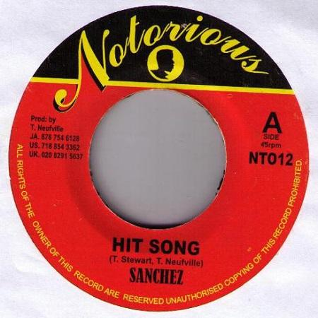Hit Song Riddim