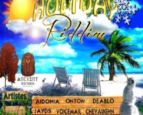 Holiday Riddim Ancient Records