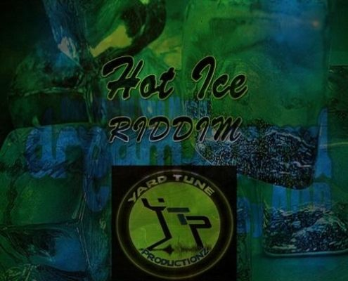 Hot Ice Riddim