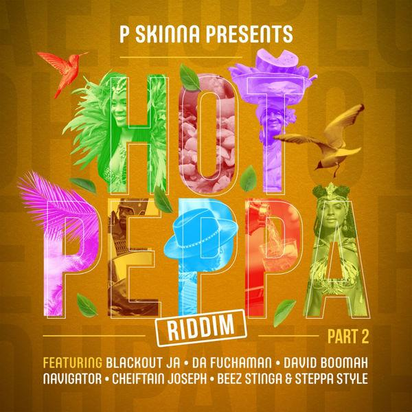 Hot Peppa Riddim 2