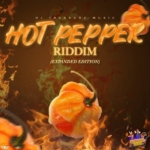 Hot Pepper Riddim Expanded Edition