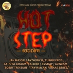 Hot Step Riddim 2020