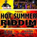 Hot Summer Riddim J R E