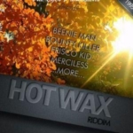 Hot Wax Riddim